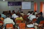 "State Level Review Workshop on ""Save the Girl Child"" and Implementation of PCPNDT Action Rajasthan"