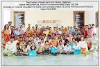 Workshop on Technical consultation for Orphan and Vulnerable Children To and By HIV/AIDs UNICEF/RSACS)